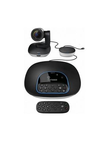 Logitech - Matériel de vidéoconférence