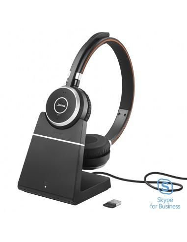 Evolve 65 - Stereo - Base - MS