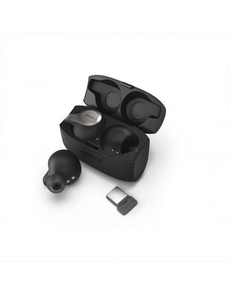 Evolve 65t - oreillettes + boitier - UC