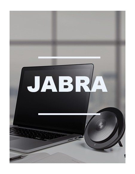 Speakerphone Jabra