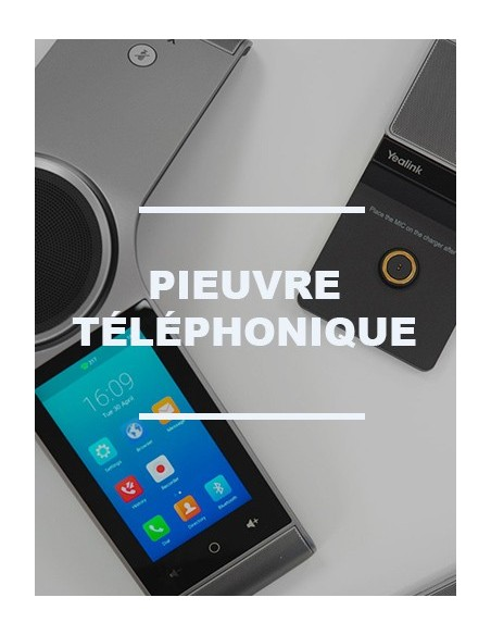 Pieuvre téléphonique